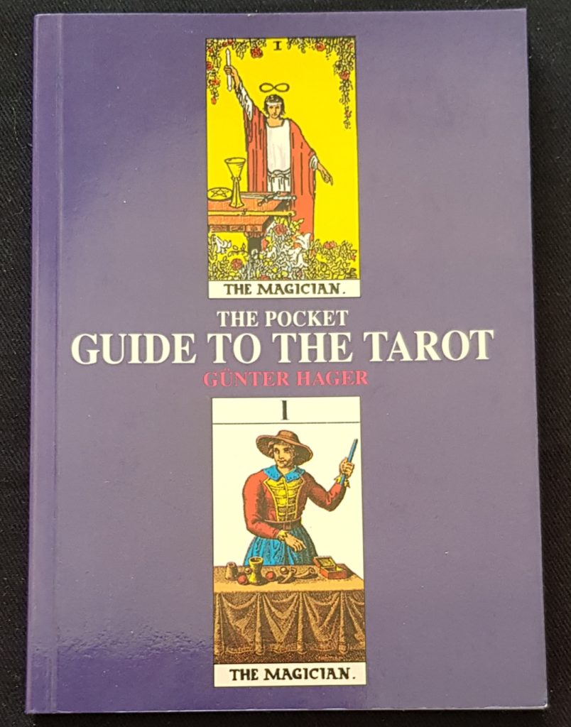 The Pocket Guide to Tarot
