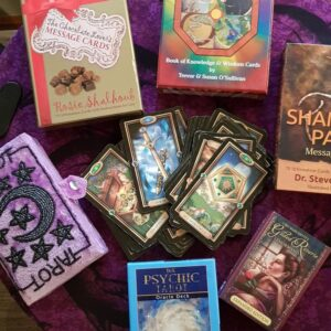 Cards for Readings