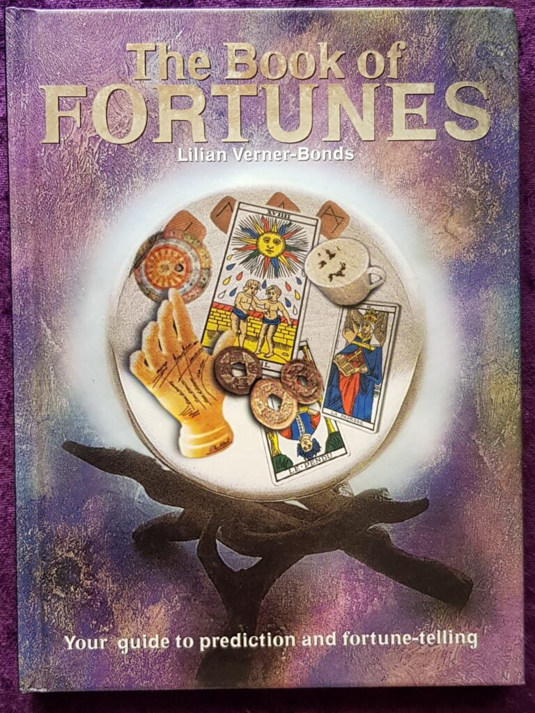 The Book of Fortunes