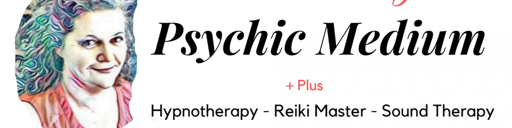 Ros Boundy Phsychic Medium